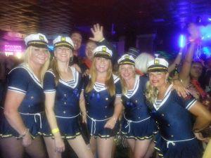ahoy shipmates