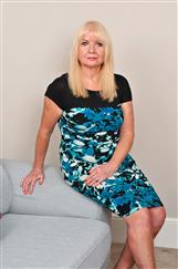 Gaynor Evans - Late Life Abortion, Gaynor from Enfield,Middlesex. 9.6.2014