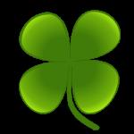 four+leaf+clover