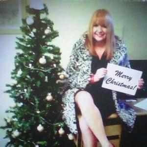 WELL HELLO AGAIN ! CHRISTMAS
